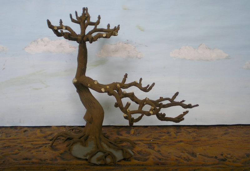 Gestaltung eines Dioramas mit den Tannen von Playmobil - Seite 2 Tannen30
