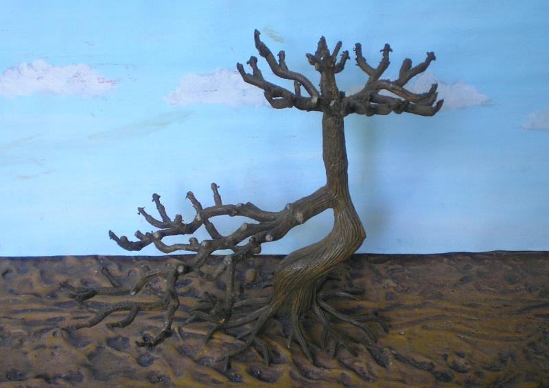Gestaltung eines Dioramas mit den Tannen von Playmobil - Seite 2 Tannen33