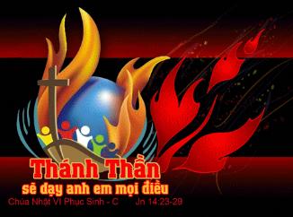 Chúa Nhật VI Phục Sinh Năm C (01.05.2016) Suy Niệm Lời Chúa Cn-6ps12