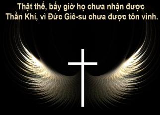 Chúa Nhật Lễ Hiện Xuống - (04.06.2017) Suy Niệm Lời Chúa Cnlhx-16