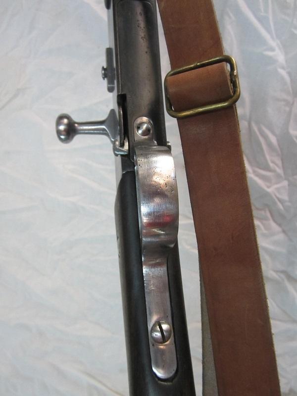 Fusil LEBEL daté 1917 - catégorie D - détention libre - ESC 4 - BAISSE DE PRIX - VENDU Img_1626