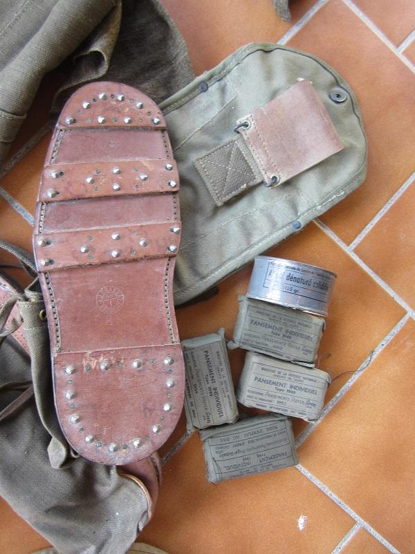 Gros lot de matériels et équipements années 50/60 - ESC 5  BAISSE DE PRIX Img_1718