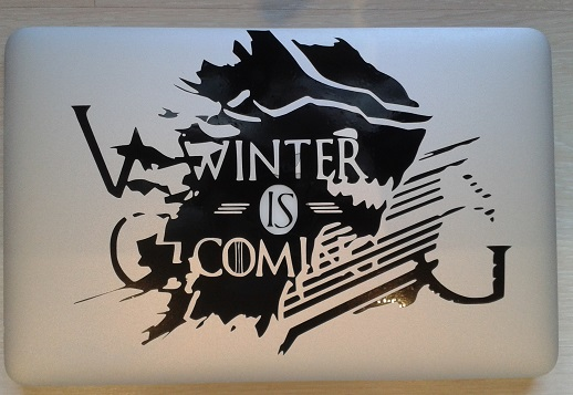 fichier games of throne Coline14