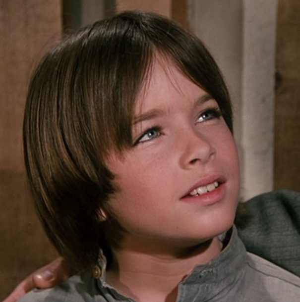 David's Little House Star Profiles and Trivia - Page 6 Michae12