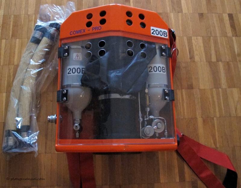 recycleur de secours semi-fermé COMEX Img_0012