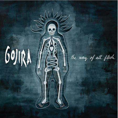 Qu'écoutez-vous, en ce moment précis ? Gojira11