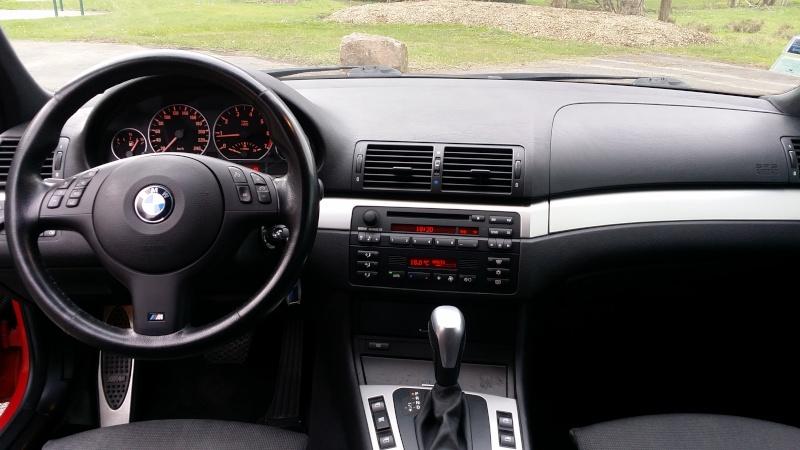 BMW E46 330ia touring  Dsc_0110