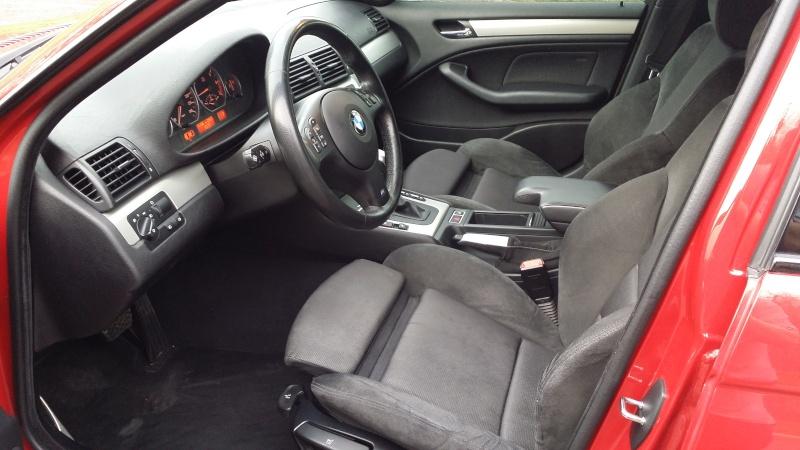 BMW E46 330ia touring  Dsc_0112