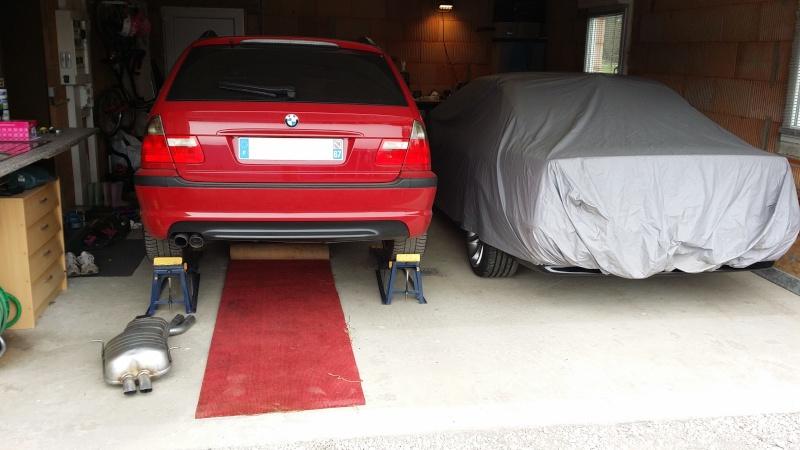 BMW E46 330ia touring  Dsc_0113