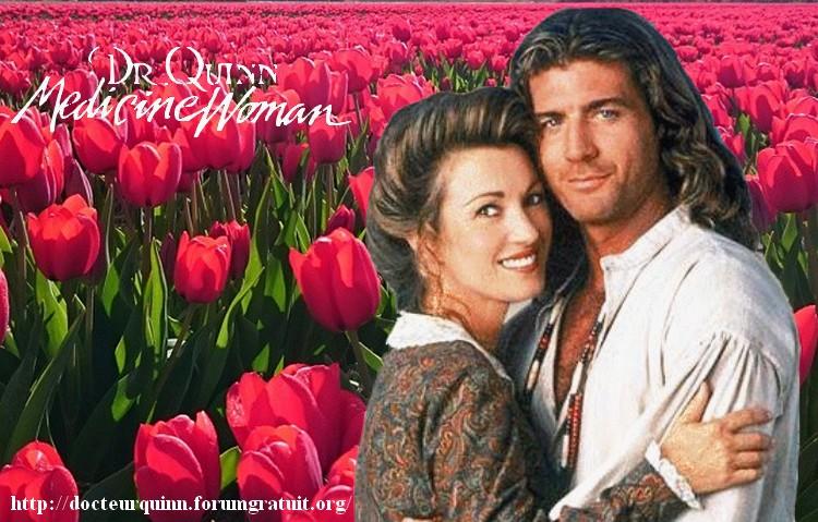 Forum : Docteur Quinn femme médecin, la série m - Portail Portai12