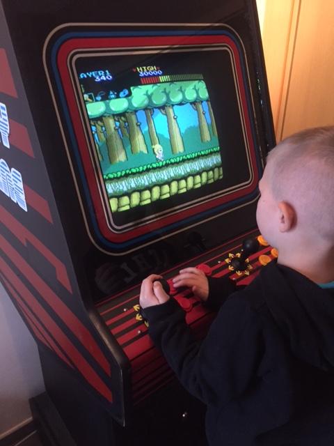 Que faire avec ma borne arcade Img_3110