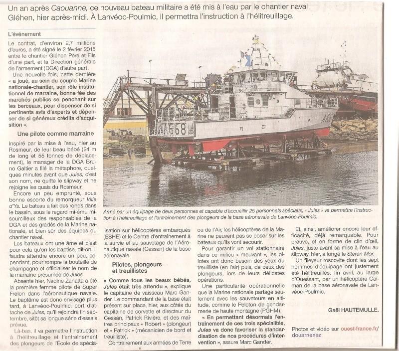 [Vie des ports] LE PORT DE DOUARNENEZ - Page 22 Numyri10