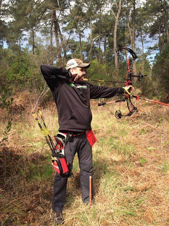 Mr Green est là!!! Xpedition Archery PERFEXION 2015 et DefCon Red 2016 - Page 7 13062210