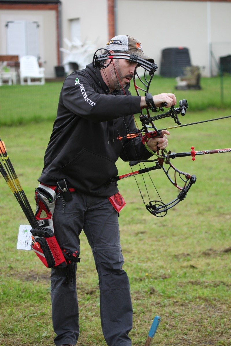 Mr Green est là!!! Xpedition Archery PERFEXION 2015 et DefCon Red 2016 - Page 7 Img_6610