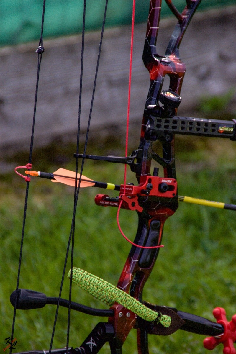 Mr Green est là!!! Xpedition Archery PERFEXION 2015 et DefCon Red 2016 - Page 7 Ketty110