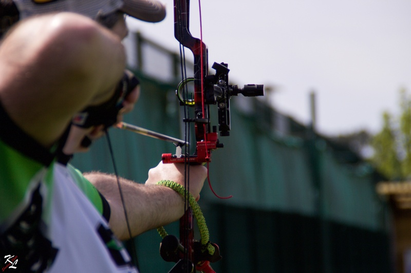 Mr Green est là!!! Xpedition Archery PERFEXION 2015 et DefCon Red 2016 - Page 7 Ketty810