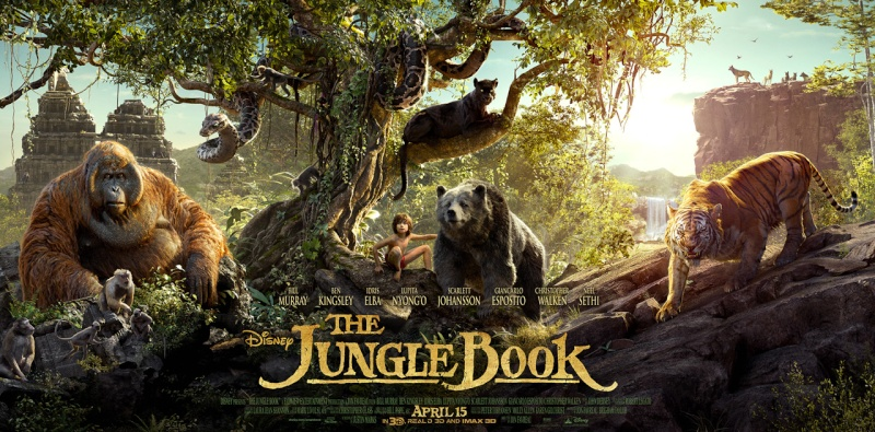 THE JUNGLE BOOK (2016) The_ju10