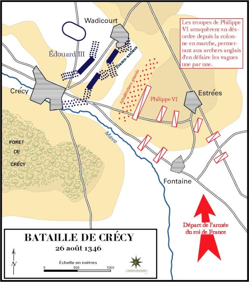 archerie médiévale Batail10