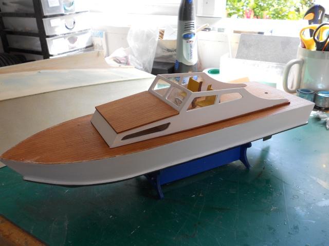 Hong Kong Cabin cruiser Dscn0129