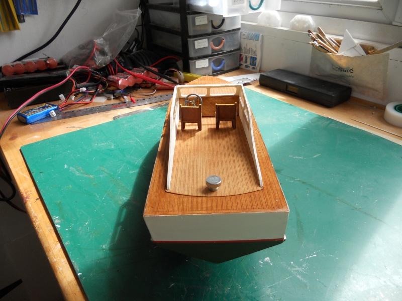 Hong Kong Cabin cruiser Dscn0135