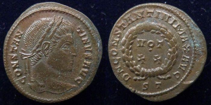 Mes autres monnaies Ric11