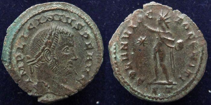Mes autres monnaies Ric_910