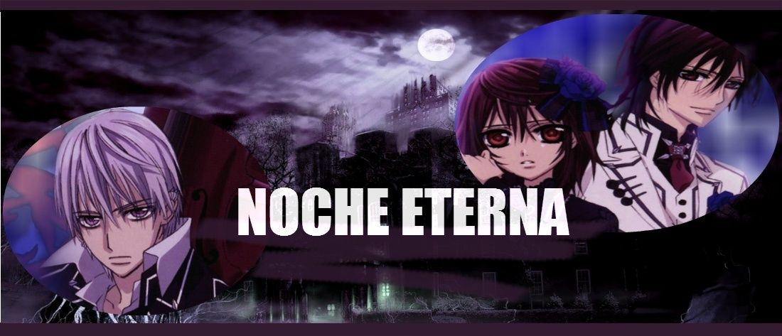 Noche Eterna