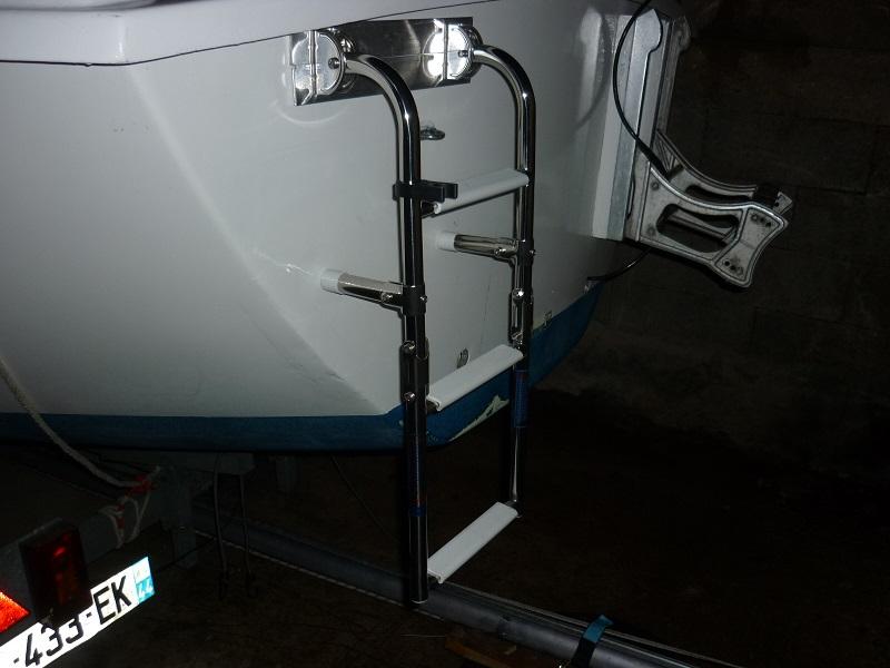 Dispositif pour remonter à bord A10