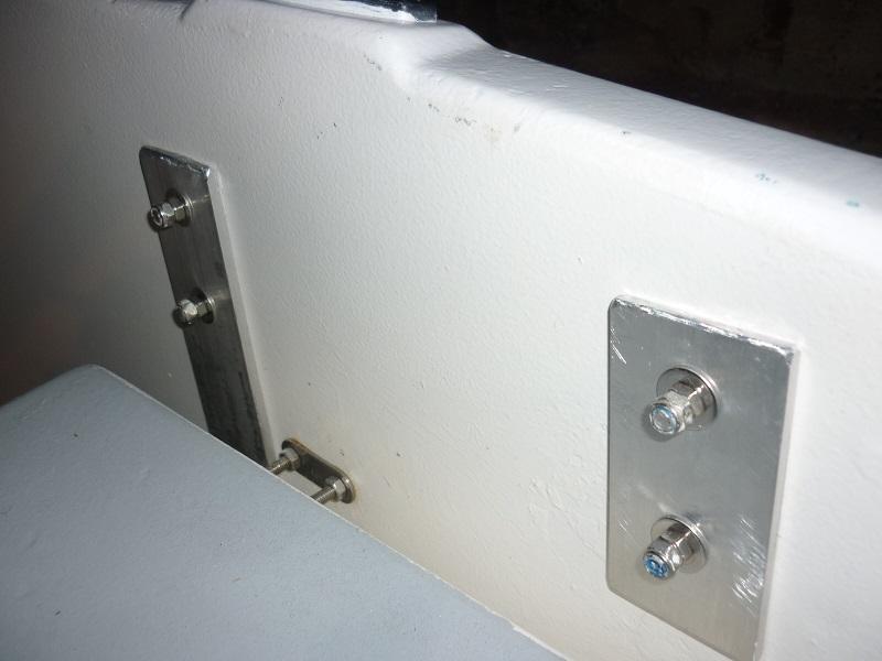 Dispositif pour remonter à bord C10