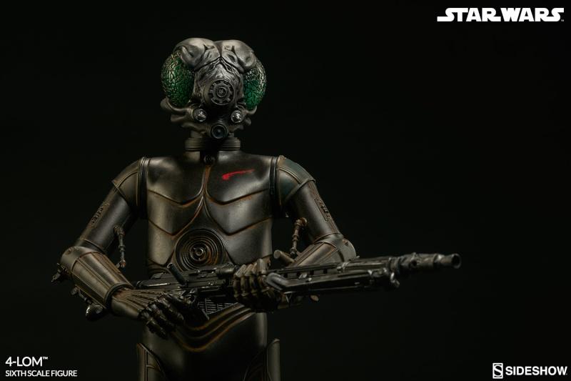 EP VI: Empire contre attaque- 4-LOM Star-w18