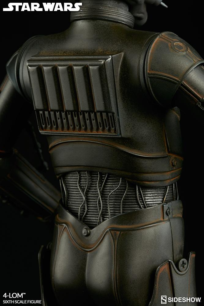 EP VI: Empire contre attaque- 4-LOM Star-w20