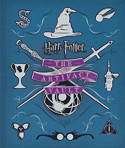 Harry Potter - Livres de collection et produits dérivés - Page 5 61askm10