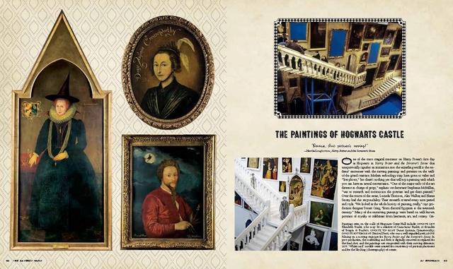 Harry Potter - Livres de collection et produits dérivés - Page 5 81blle10