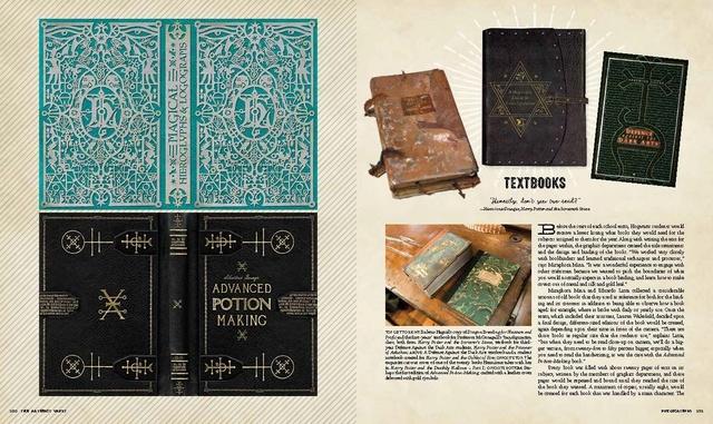 Harry Potter - Livres de collection et produits dérivés - Page 5 81eo7i10