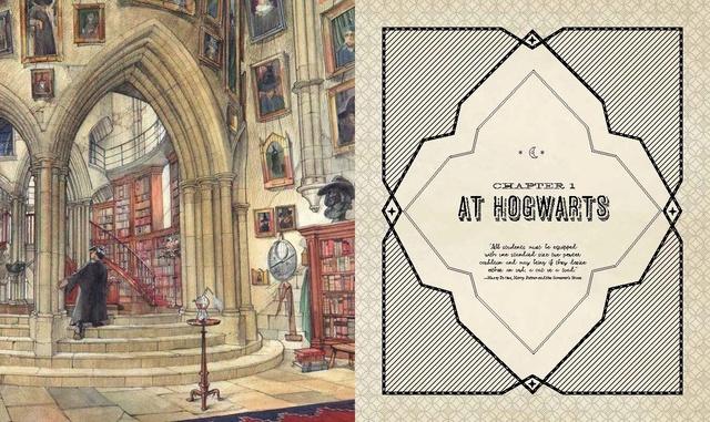 Harry Potter - Livres de collection et produits dérivés - Page 5 81wmqe10