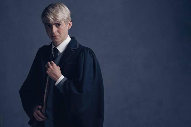 [Théâtre] Harry Potter et l'Enfant Maudit (2016) - Page 3 Scorpi11