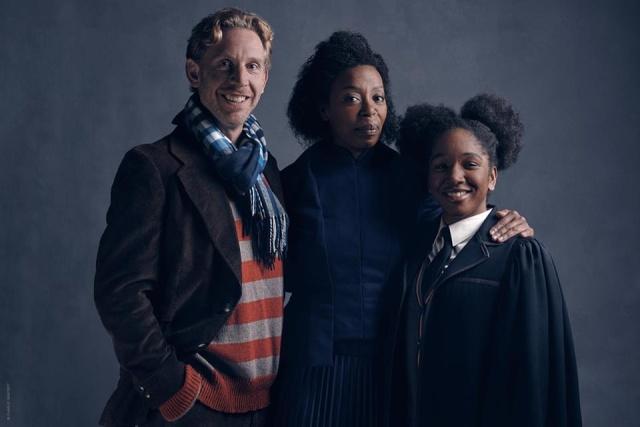 [Théâtre] Harry Potter et l'Enfant Maudit (2016) - Page 3 Weasle10