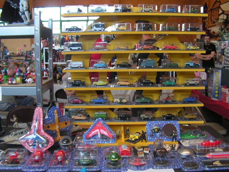 9éme salon LGZ - Generation Toys - Bassillac 4 et 5 juin 201 - Page 3 Pict0020