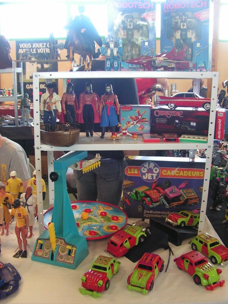 9éme salon LGZ - Generation Toys - Bassillac 4 et 5 juin 201 - Page 3 Pict0022
