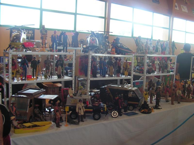 9éme salon LGZ - Generation Toys - Bassillac 4 et 5 juin 201 - Page 3 Pict0026