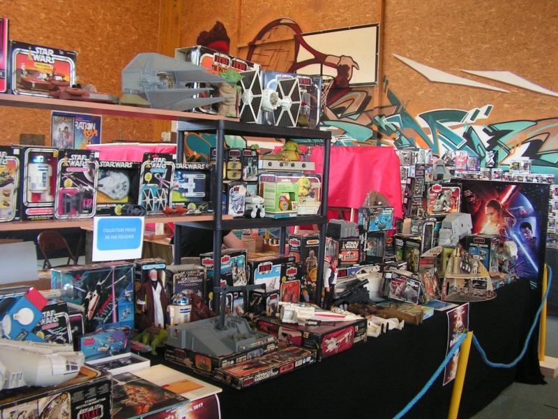9éme salon LGZ - Generation Toys - Bassillac 4 et 5 juin 201 - Page 3 Pict0029