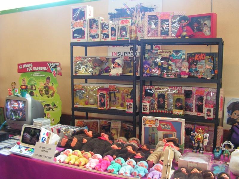 9éme salon LGZ - Generation Toys - Bassillac 4 et 5 juin 201 - Page 3 Pict0032
