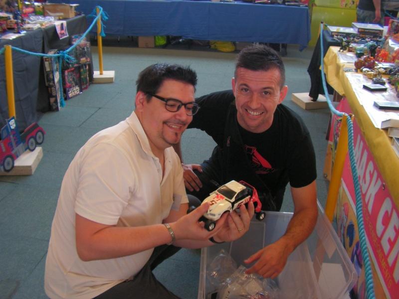9éme salon LGZ - Generation Toys - Bassillac 4 et 5 juin 2016 - Page 2 Pict0114