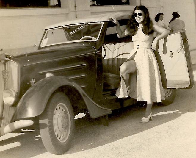 Les femmes à l'honneur chez Peugeot  - Page 4 927_0010