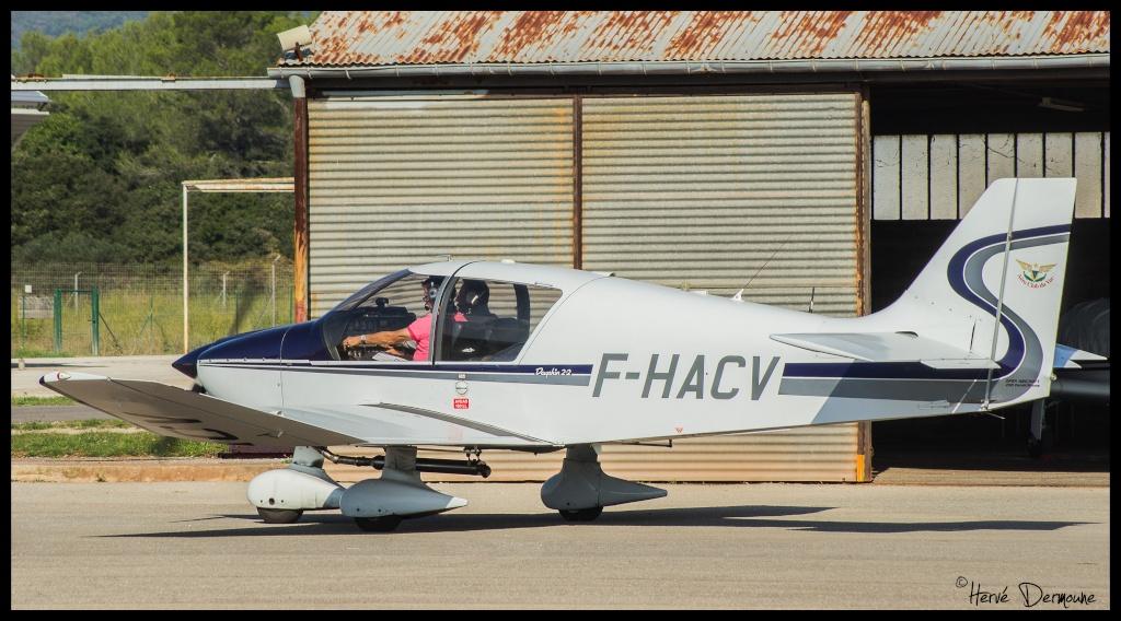 Vol au dessus de la région hyéroise Dsc05610