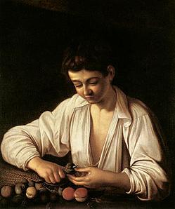 Exposition de Michelangelo Merisi da Caravaggio dit Caravage Carava10