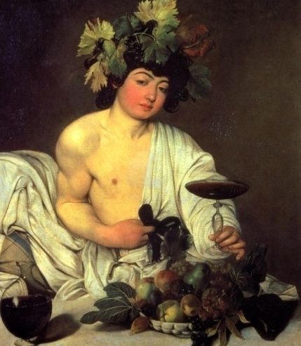Exposition de Michelangelo Merisi da Caravaggio dit Caravage Carava12
