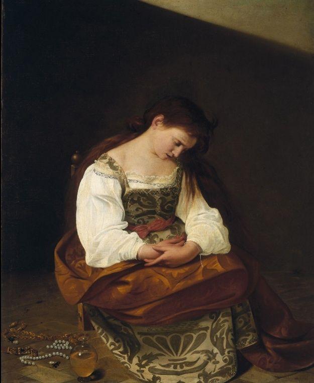 Exposition de Michelangelo Merisi da Caravaggio dit Caravage Carava23