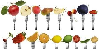 Faudra t-il bientôt manger 50 fruits et légumes par jour? Image211