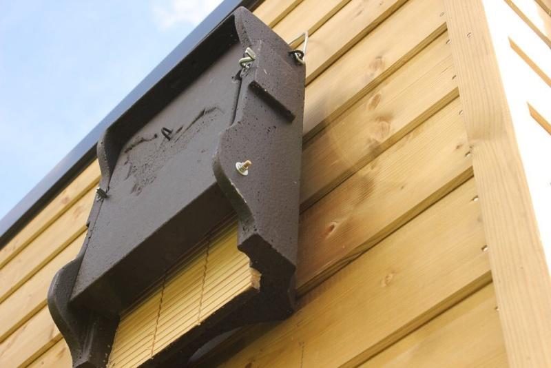 Comment fabriquer des hotels pour insectes et amis du jardinier Image33